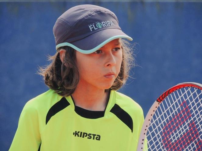 Festival de Tênis Escolinha do Guga - setembro/2016
